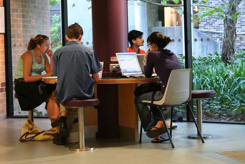 La especialización, la colaboración con otros profesionales y el acceso a la nueva tecnología son clave en las habilidades del nuevo empresario. FUENTE. flickr.com