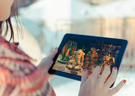 Los dispositivos móviles se convierten en un aliado del marketing de contenidos. FUENTE. flickr.com