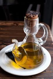 El aceite de oliva español es el producto de la dieta mediterránea más exitoso en el exterior. Fuente; Wikipedia.org