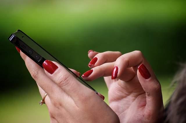 El Whatsapp se convierte en una poderosa herramienta de marketing con 600 millones de usuarios. FUENTE. pixabay.com